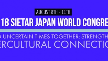 ICIE Present at the SIETAR Japan World Congress