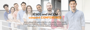 Photo IACCM 2019