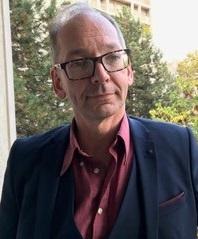 Bernd GIBSON