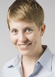 Astrid SALZMANN