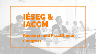 IÉSEG Hosted 2019 IACCM-IÉSEG Research and Practitioner Congress