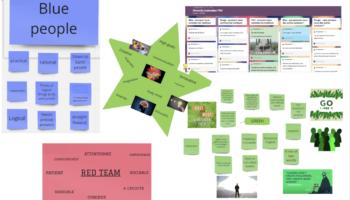 Using the Diversity Icebreaker online at IESEG