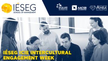 ICIE Intercultural Engagement Week